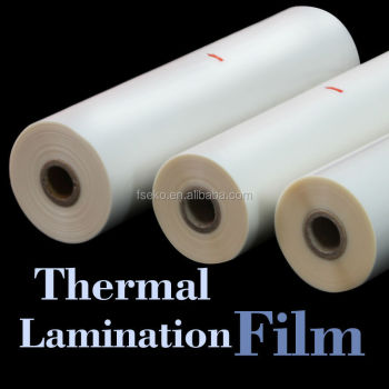 bopp film for paper lamination matte