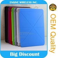 New Design Fashion Customized for ipad 3 case
