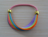 polyholder har band, fashion elastic hair tie band for kids/girls