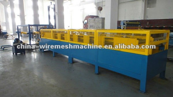 high speed rib lath machine
