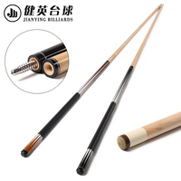 Fury Earthlite decal pool cues/marple cues/billiard cue stick