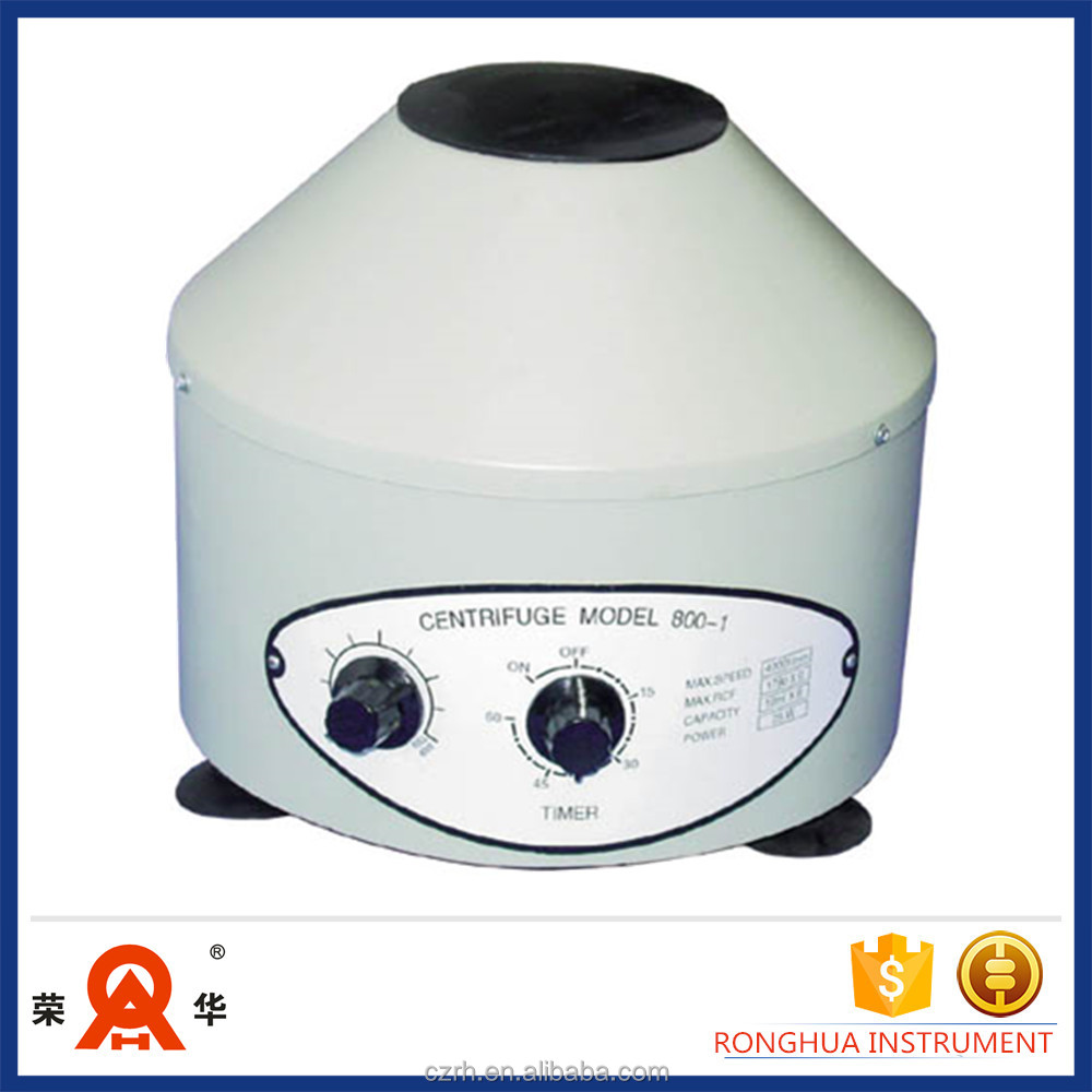 800-1 blood plasma centrifuge for cheap price