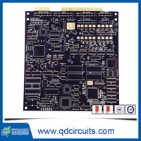 China high quality pcb manufacturer 4 layer am fm radio pcb circuit board