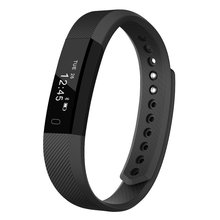 Smart Bracelet IP67 Waterproof Step Counter Activity Monitor Band Vibration Wristband for Smartphone