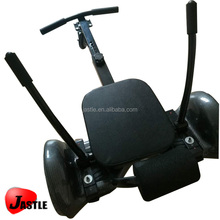 Adjustable middle tube E--coating pre-treatment UV protection seat Hover Kart