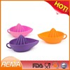 RENJIA professional lemon squeezer buy lemon squeezer silicone manual lemon squeezer