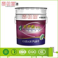 Hot sell! China Acrylic Paint Wholesale White Matt Finish