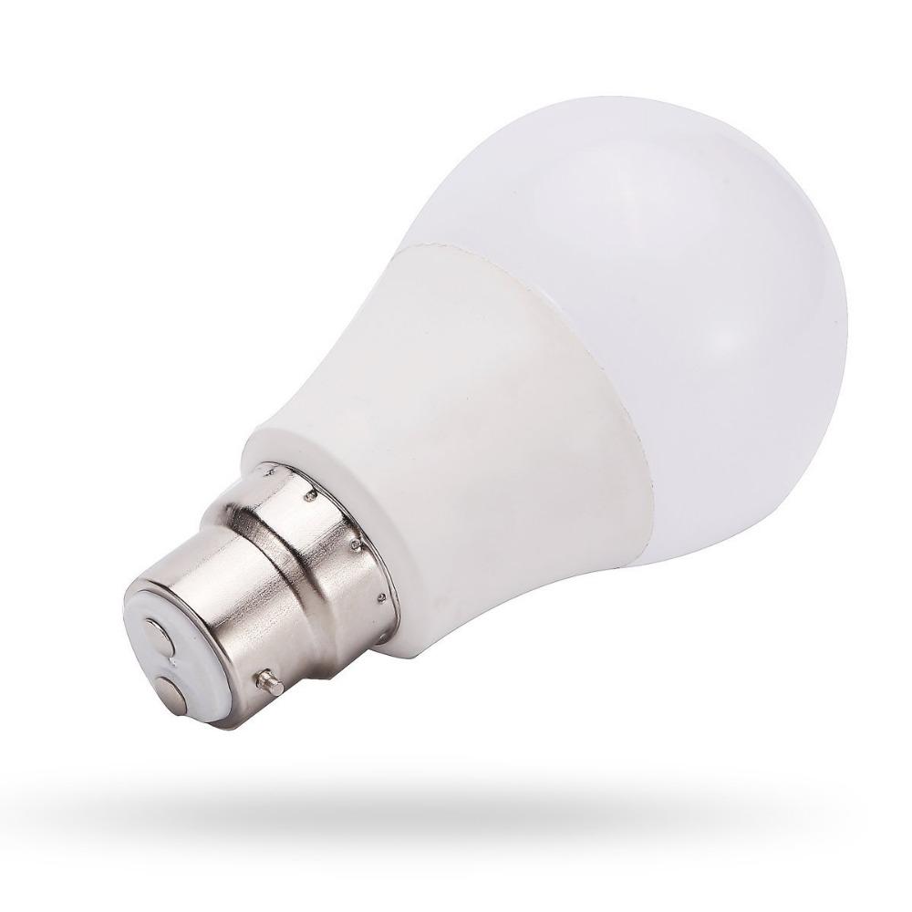 11 Watt Led Light Bulb B22 Bayonet Warm White Brightest 100 Watt ...