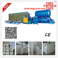 Fangyuan full automatic eps slabs forming machine
