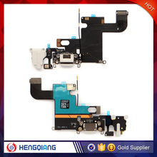 Wholesale Original for iPhone 6 Charging Port Flex Cable, for iPhone 6 Original Charging Flex