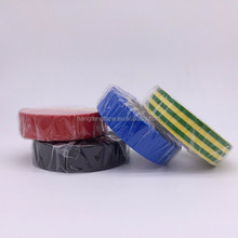 Flame-retardant insulation cable strap/ electrical pvc cable tape