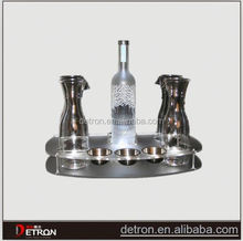Display stand OEM led tray cola
