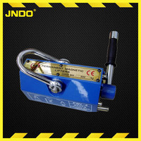 NdFeB magnets ----400kg Permanent Magnetic Lifter