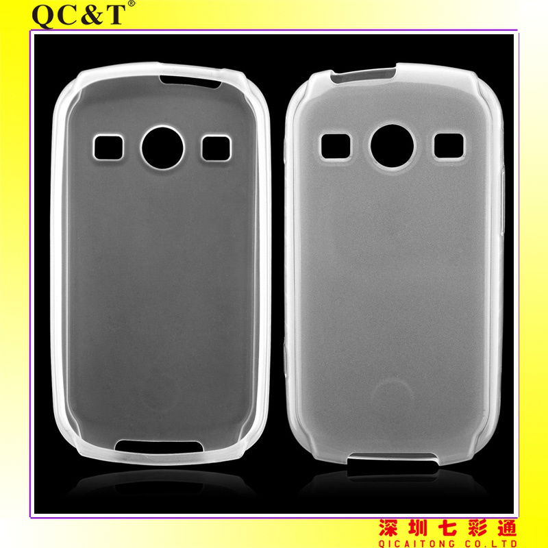 mobile phone accessories for samsung galaxy S7710, waterproof phone case