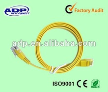 UTP Cat 5 Flat Network Patch Cable