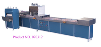 ZX228P Automatic binding and folding machine