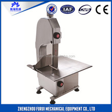 Factory directly supply steak cutting machine/saw for cutting meat/frozen fish cutter