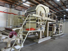 paper towel making machine line, and kitchen paper towel machine