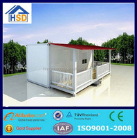 alibaba lowes prefabricated modular container homes a-frame house kit