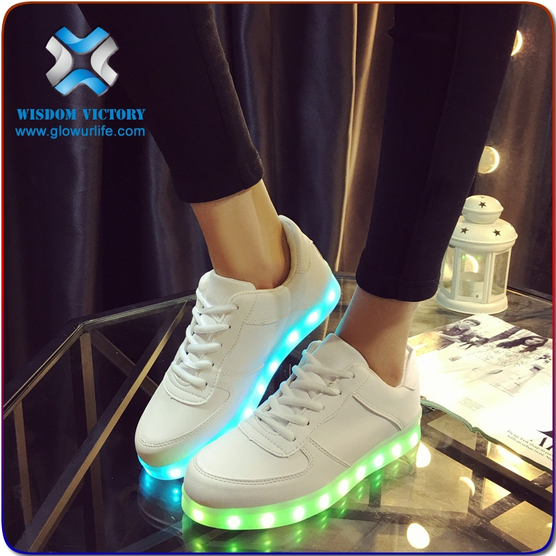 price unisex led flashing dancing shoes for adults Quality Choice,led unisex flashing shoes