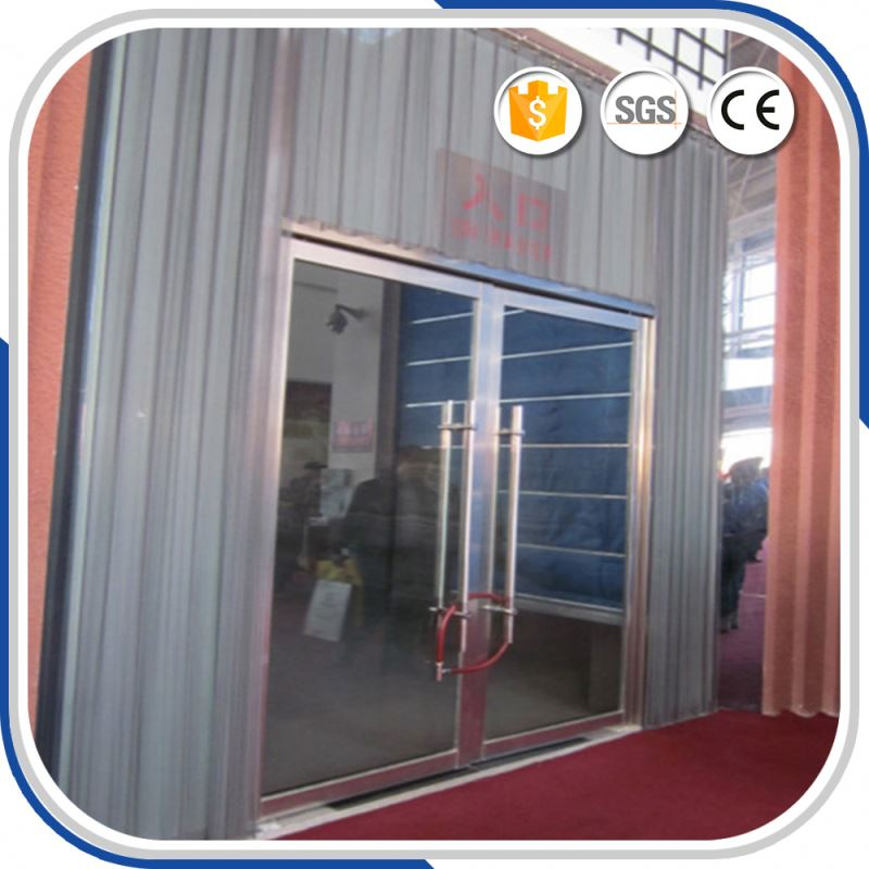 Aluminum Alloy Coil Chain Link Decorative Metal Mesh Drapery Curtain
