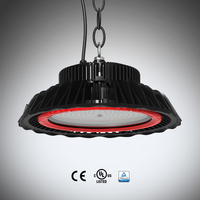 Indsutrial led lighting for factory, table tennis light 100w/120w/150w/200w/240w/300w LED High bay light from OKLED Fiona