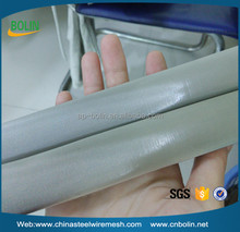 food grade 9''*1''stainless steel wire mesh tea and rosin filter bag / 25 50 micron filter tube