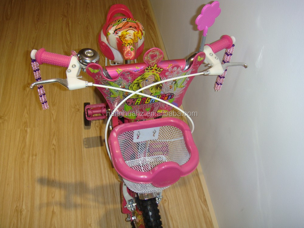 12/16/20 girls baby bicycle from china bicycle factory/manufacturer