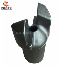 Duplex stainless steel Lost wax investment casting for hot sales