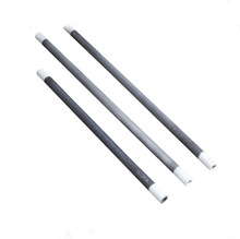Silicon carbide Heating element sic tube rod heater