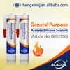 BLACOS GP Acetic Silicone Sealant