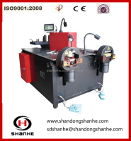 BM303-S shandong shanhe hydraulic punching machine