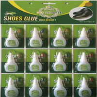 Raw Material Industry Super Glue Bottle Adhesive for Shoes