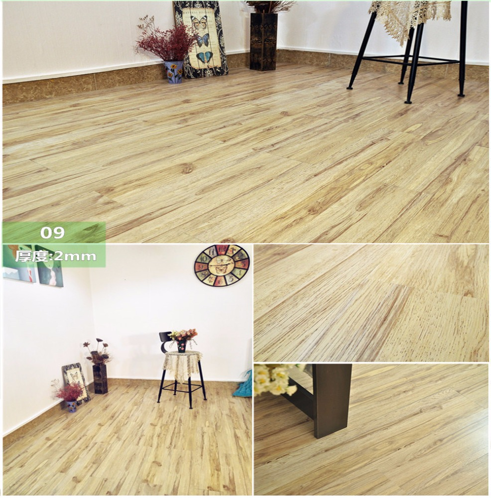 wood pattern vinyl flooring removable indoor outdoor basketball flooring