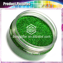 Popular in USA Hologrphic diamond glitter powder for crafts