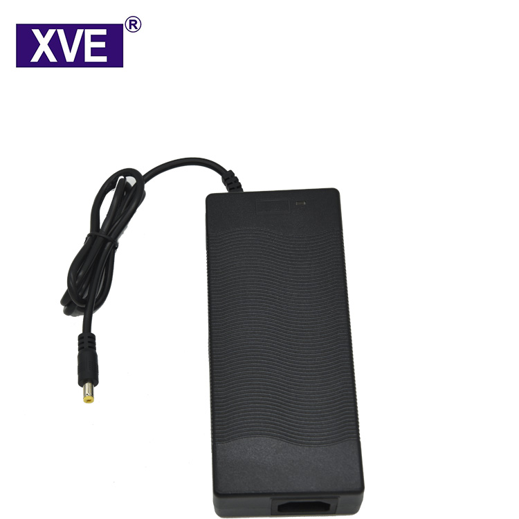 CE UL Approved AC DC 75W 12v 6a power adapter for LED Strip Light CCTV system