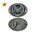 USA Cheap Vintage Custom Made Eagle Design Belt Buckles Manufacturer