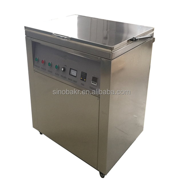 BKU-1800 Large ultrasonic clean machine for fuel injectors with CE certification