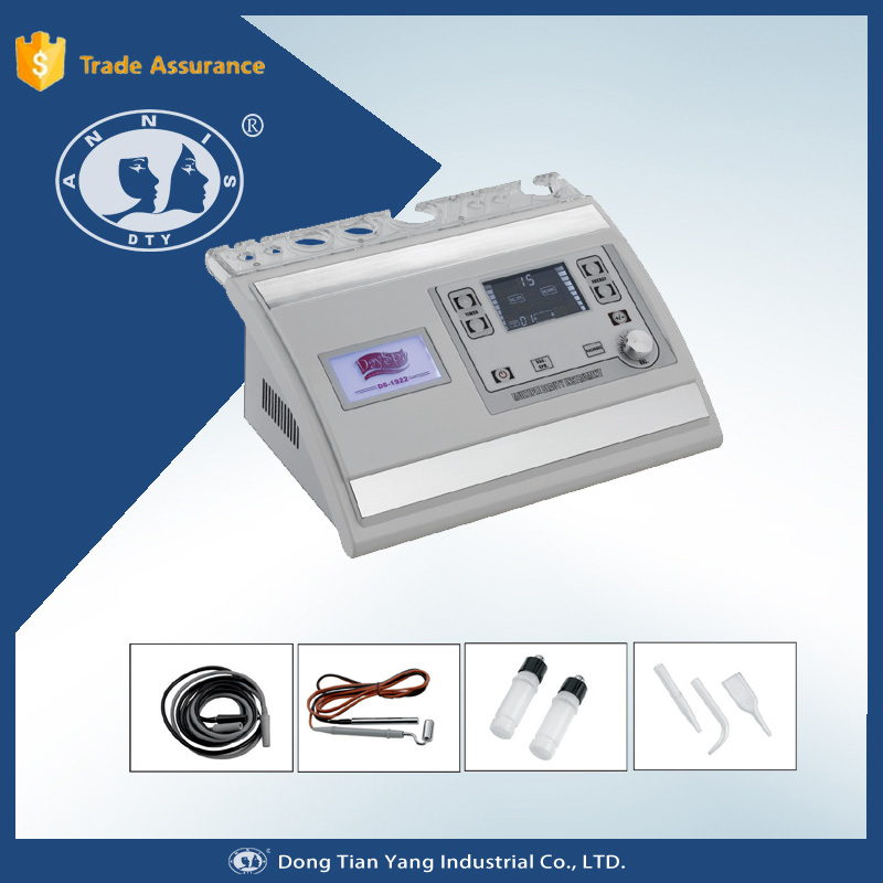 DS-1922 3 in 1 Multifunctional beauty skin care machine