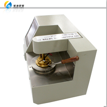 Factory Price laboratory Flash point testing equipment / flash point apparatus