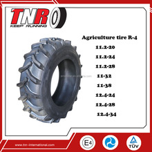 Chinese Tire Factory Tractor Use All Sizes AG Tire 15.5-38 For Wholesale
