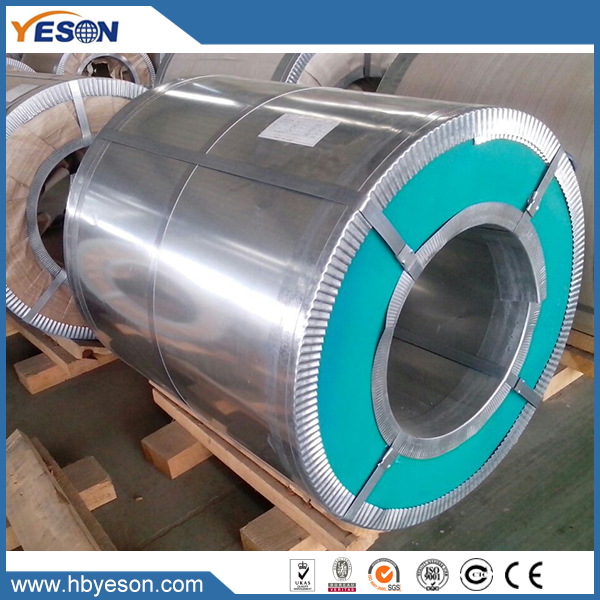 Az40 120 latest low price prime quality cold rolled galvalume steel coil
