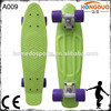 "22/27"" wholesale mini cruiser longboard skateboard complete"