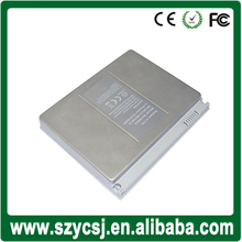A1175 notebook 6Cells laptop battery for macbook pro 15 inch a1175 A1150 A1226 A1211