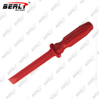 BellRight Red color Adhesive wheel weight tool