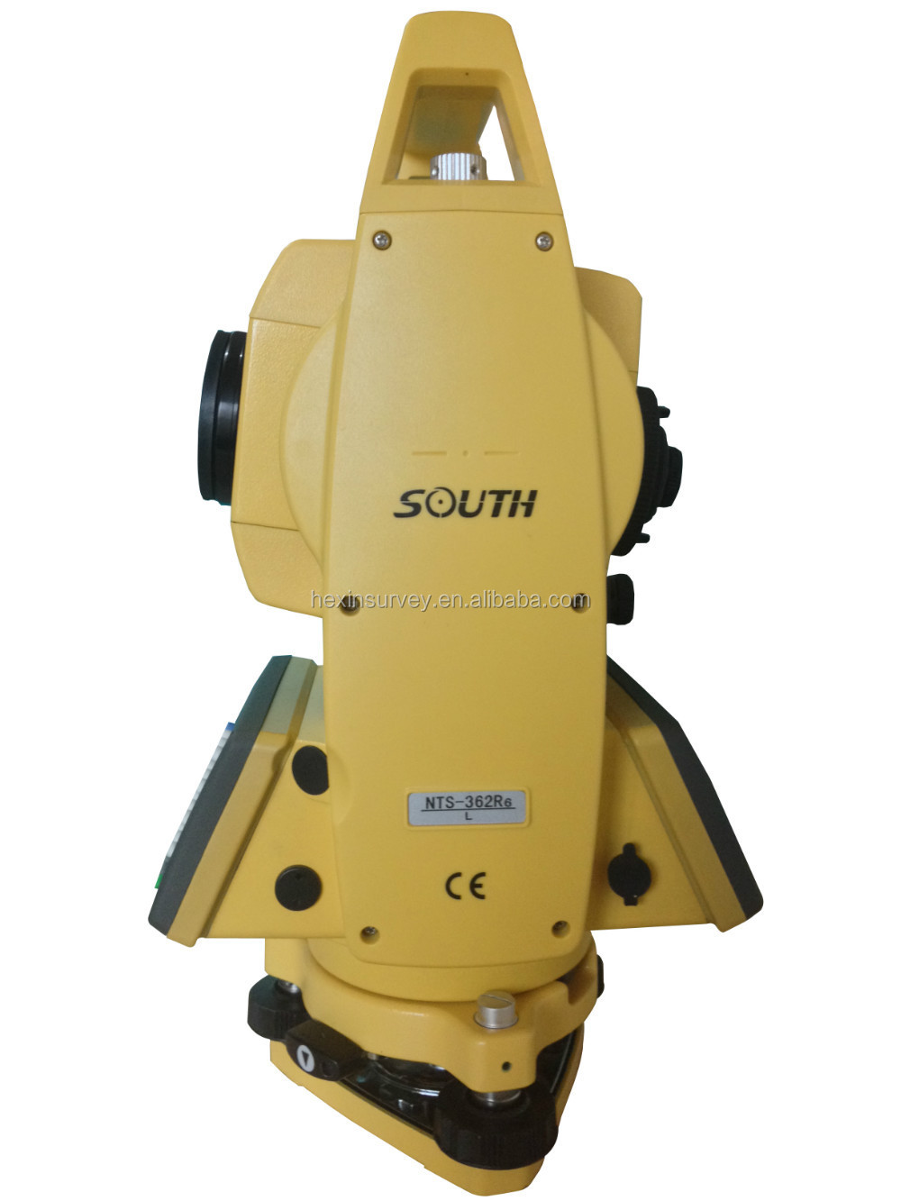South NTS362R6 total station 600m reflectorless