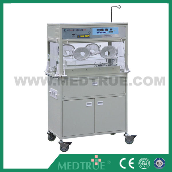 CE/ISO Passed Medical Hospital Neonate Bilirubin Jaundice Phototherapy Incubator Equipment(MT02007030)