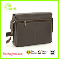 New Style And Hot Selling Leather Kids Briefcases