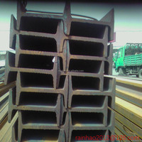 Q345B ASTM SS400 steel h beam i beam i beams weight 80mm prices