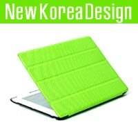 for ipad2 case - Korea DESIGN 2012 new design green